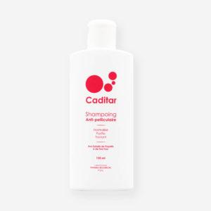 Caditar shampoing antipelliculaire Laboratoires Biorecherche