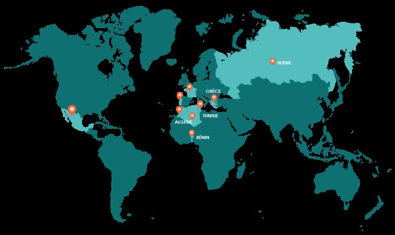 Carte-Laboratoires-Bio-Recherche-dans-le-Monde