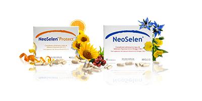 Gamme Oxyprolane Biorecherche - Compléments alimentaires antioxydants