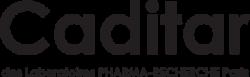 Logo Caditar des Laboratoires Pharma Recherche Paris